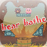 bear bathe Image