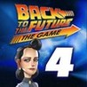 Back to the Future: The Game - Episode IV: Double Visions Image