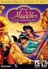 Disney's Aladdin Chess Adventures Image