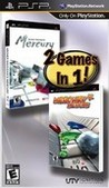 2 Games in 1! Archer Maclean's Mercury / Mercury Meltdown Image