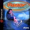 Razor Freestyle Scooter Image