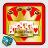 Royal Flush Slot Machine Image