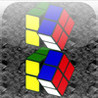 Twin Cubes Image