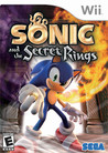 Sonic and the Secret Rings Image