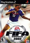FIFA Soccer 2002 Image