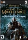 The Lord of the Rings, The Battle for Middle-earth II, The Rise of the Witch-King Image