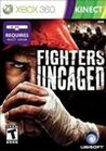 Fighters Uncaged Image