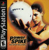 Power Spike Pro Beach Volleyball Image