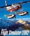 Flight Simulator 2002 Image