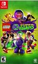 LEGO DC Super-Villains Product Image