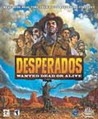 Desperados: Wanted Dead or Alive Image