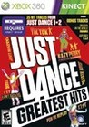 Just Dance: Greatest Hits Image