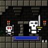 Castle Of Pixel Skulls Image