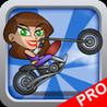 A Super Girls Bike Race PRO Image