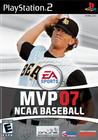 MVP 07 NCAA Baseball Image