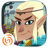 Elfcraft - Craft magic stones and challenge your friends to a tournament Image
