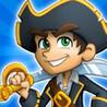 Max's Pirate Planet - A Board Game Adventure Image