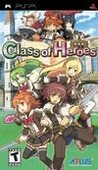 Class of Heroes Image