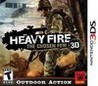 Heavy Fire: Afghanistan - The Chosen Few 3D Image
