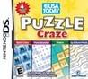 USA Today: Puzzle Craze Image