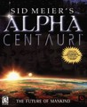 Sid Meier's Alpha Centauri Image