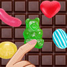 Candy Tapping Image