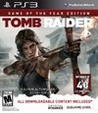 Tomb Raider: Game of the Year Edition Image