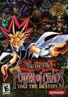 Yu-Gi-Oh! Power of Chaos: Yugi the Destiny Image