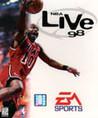 NBA Live 98 Image
