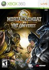 Mortal Kombat vs. DC Universe Image