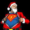 Santa's Delivery Dash Image