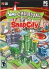 The Sims Carnival: SnapCity Image
