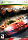 Ridge Racer 6 Image