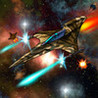 Blast Plane Space Fighter - Protect The Galaxy Image