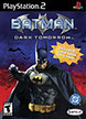 Batman: Dark Tomorrow Product Image