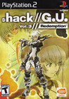 .hack//G.U. vol. 3//Redemption Image