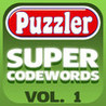Puzzler Super Codewords - Volume 1 Image