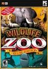 Wildlife Zoo: Deluxe Edition Image