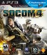SOCOM 4: U.S. Navy SEALs Image