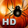 Bad Spider HD - The Puzzle Halloween Adventure for iPad Image