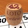 Loto online HD Image