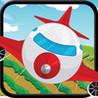Plane Down - Air  racing flight  simulator Image