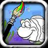 The Magic Paintbrush - Paint & Animate! Image