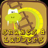 Snakes And Ladders. Image