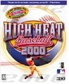 High Heat Baseball 2000 Image