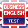 Business English Test Image