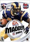 Madden NFL 2003 Image