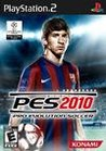 Pro Evolution Soccer 2010 Image