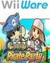 Family Pirate Party Image