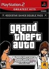 Grand Theft Auto Double Pack Image